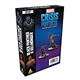 Marvel Crisis Protocol: Black Panther and
