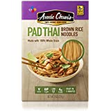 Annie Chun's Brown Rice Noodles, Pad Thai, 8 Ounce (Pack of 6)