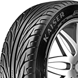 235/45-17 Kenda Kaiser KR20 Ultra High Performance Tire 300AA 94W 2354517