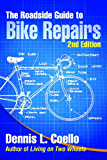 The Roadside Guide to Bike Repairs - second edition