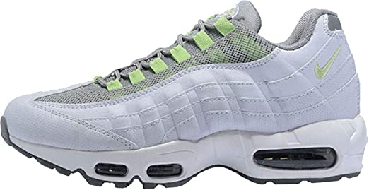 Nike Air MAX 95 SE AQ4141 100 EUR 40: Amazon.es: Hogar
