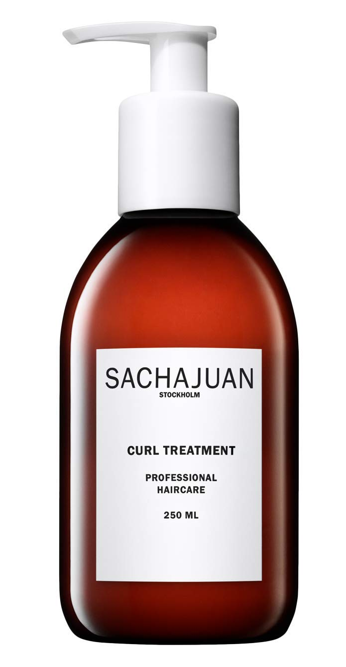 SACHAJUAN Curl Treatment 250 ml, white