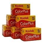 Kodak 35mm ColorPlus 200 ASA Film ( 2...