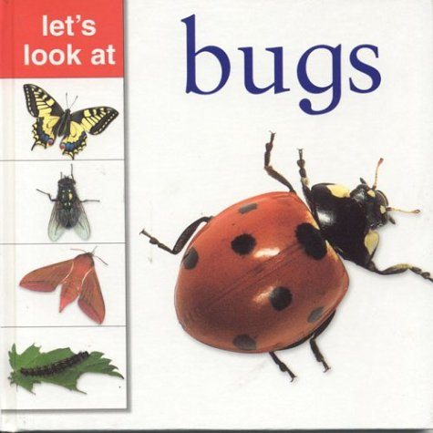 Read Online Bugs: Let's Look at Series pdf epub