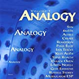 Analogy 1 by Analogy (2009-02-10)