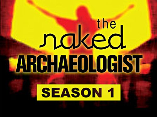 The Naked Archaeologist on Amazon Prime Video UK