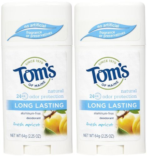 toms-of-maine-long-lasting-care-deodorant-stick-apricot-225-oz-2-pk-by-toms-of-maine