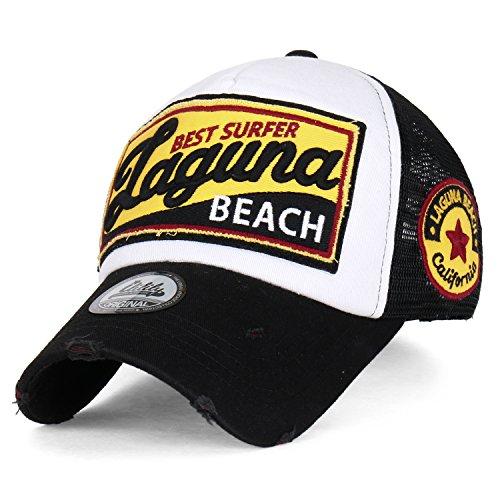 Vintage Worn In Hat - 4