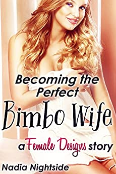 how to become a bimbo