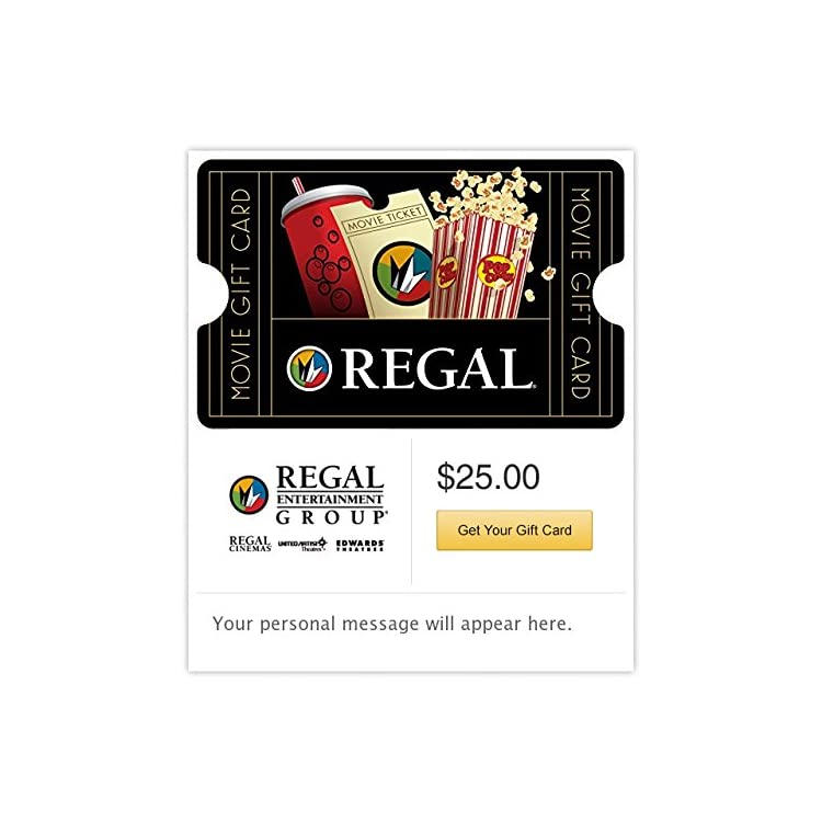 Regal Cinemas Gift Cards E Mail Delivery Baby Gift Center