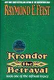 Krondor the Betrayal (The Rift War Legacy)