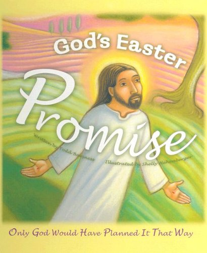 Read Online God's Easter Promise: Only God Would Have Planned It That Way PDF