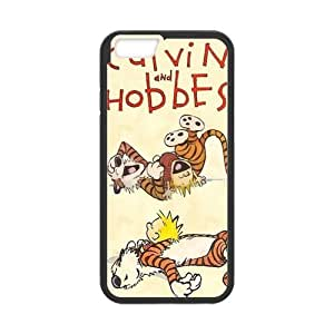 Fashion Calvin and Hobbes Personalized iPhone 5 5s Case Cover
