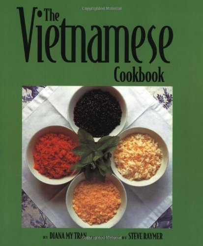 The Vietnamese Cookbook (Capital Lifestyles) by Brand: Capital Books