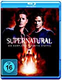 Supernatural - Staffel 5  (+ Bonus-DVD) [Alemania] [Blu-ray]
