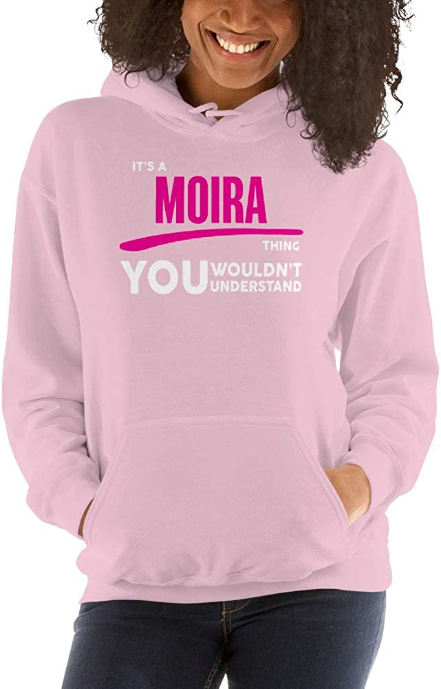 You Wouldnt Understand PF meken Its A Moira Thing