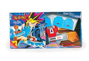 Mattel Yu Gi Oh B9945 Duel Disk
