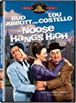 The Noose Hangs High [Import]