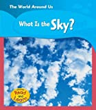 What Is the Sky?, Monica Hughes, 140346278X
