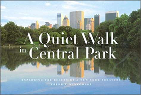 a quiet walk in central park exploring the beauty of a new york treasure
