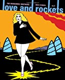 Love and Rockets, Gilbert Hernandez and Jaime Hernandez, 160699168X