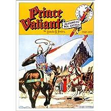 PRINCE VALIANT 1949-51 T7 LE MUR D'HADRIEN