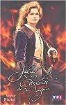 Julie, chevalier de Maupin par Pietri
