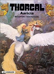 """Afficher """"Thorgal n° 14 Aaricia"""""""