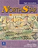 img - for North Star Reading and Writing High Intermediate (Book & CD) book / textbook / text book