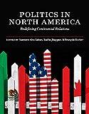Politics in North America 9781551116426