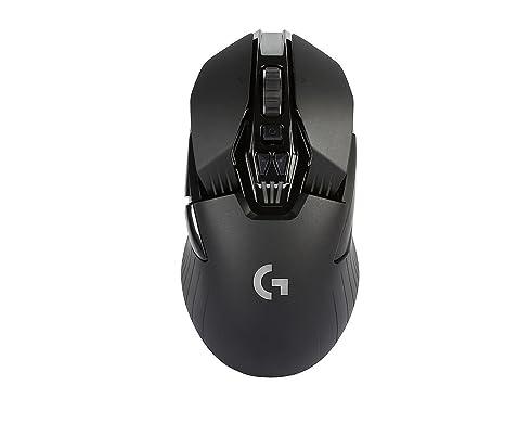 Amazon Com Logitech G900 Chaos Spectrum Wireless Mouse Computers