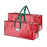 Elf Stor 83-DT5524 Christmas Storage Bags-Set of