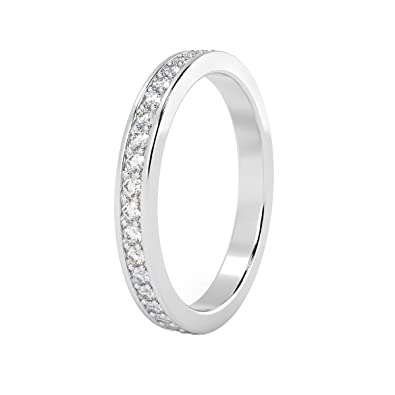 Fair Alliance Or Blanc Et Diamants 0 40 Carat Ensemble Bague