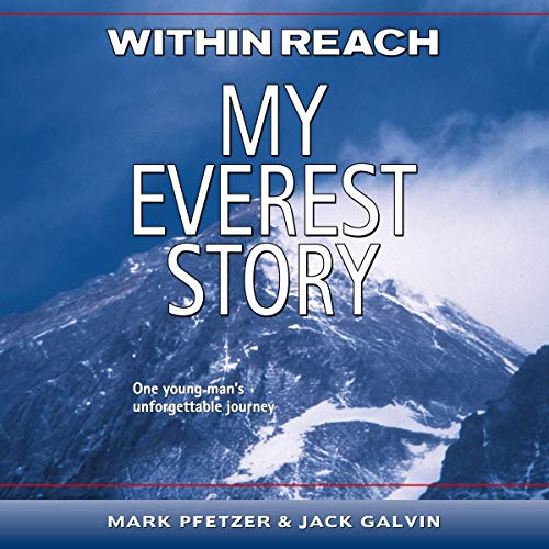 Pdf Teen Within Reach: My Everest Story