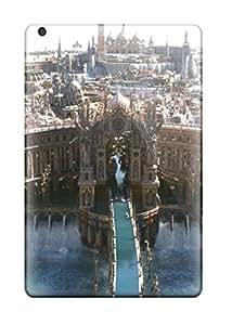 Best Tpu Shockproof Scratcheproof Final Fantasy Xv Hard Case Cover For Ipad Mini/mini 2 6199128K45221595