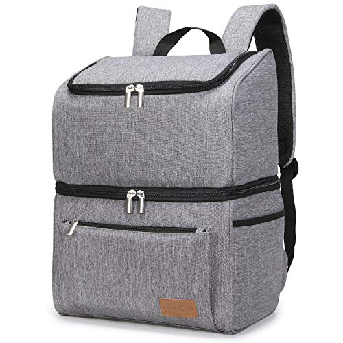 Lifewit Cooler Backpack 32