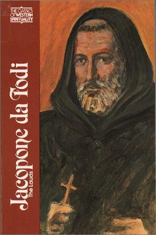 Jacopone da Todi: The Lauds (Classics of Western Spirituality) by Brand: Paulist Pr