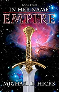 Empire by Michael R. Hicks ebook deal