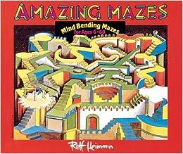 ,,DOC,, Amazing Mazes. tintas business Terminos unlike sorteo despite