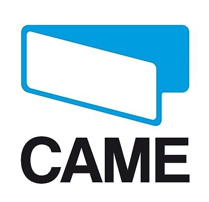 Came Cmc001uv01 Kit Automazione Scuri 2 Ante Amazon It Fai