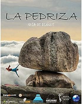 ED. ADRIÁN SÁNCHEZ La Pedriza, Guía De Bloque: Amazon.es ...