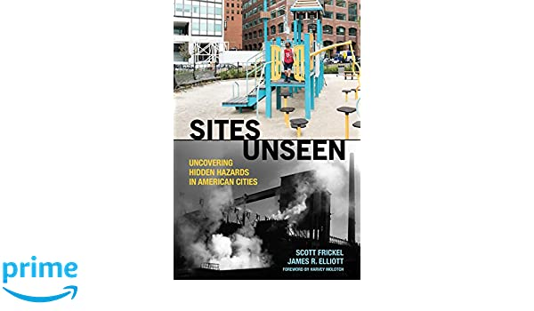 Sites Unseen: America As I See It