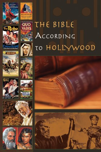 The Bible According to Hollywood -  DVD, Phillip Dye, Cecil B. DeMille