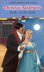 Belle of the Ball (Zebra Regency Romance)