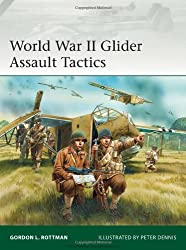 World War II Glider Assault Tactics (Elite 200)