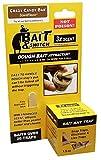 Bait & Switch - Dough Bait - Rat, Mice trap attractant (Crazy Candy Bar)