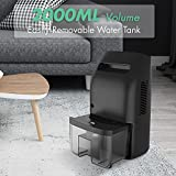 Afloia Dehumidifier for Home 2000ML(68 oz) Water