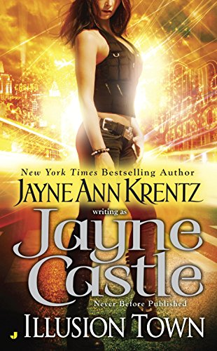 Illusion Town (Illusion Town Novel, An) by [Castle, Jayne]