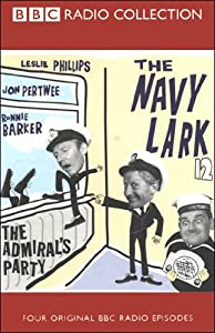 The Navy Lark, Volume 12 Radio/TV Program