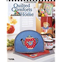 Mary Engelbreit Quilted Comforts for the Home